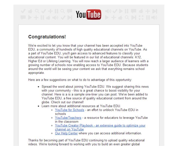 Youtube edu pic