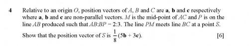 2007 TJC prelim paper 1 question 4