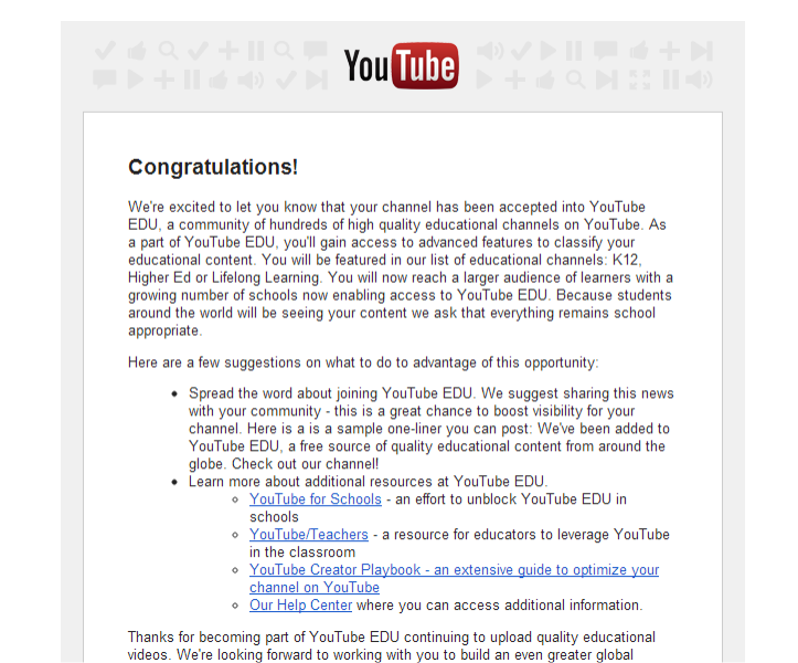 Youtube edu pic